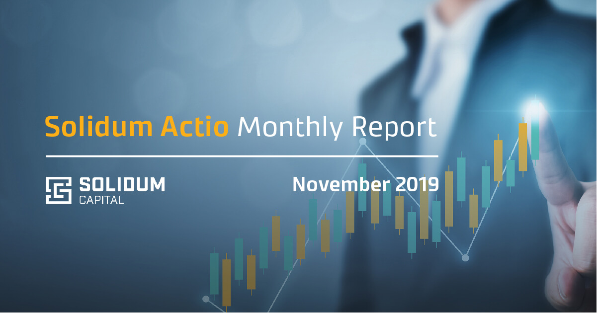 SOAC Monthly Report Cover (Nov 2019)