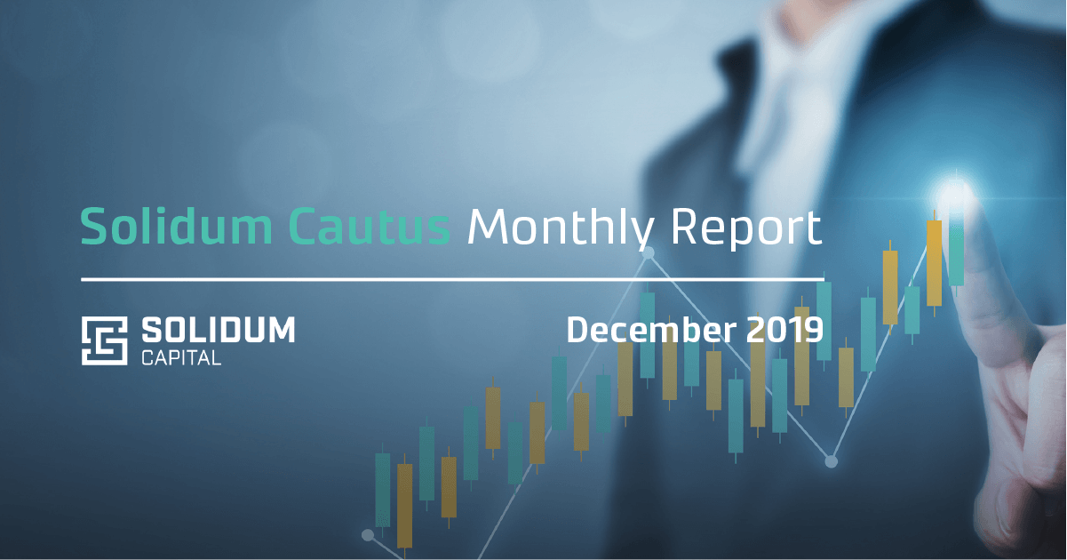 SOCT Monthly Report Cover (Dec 2019)