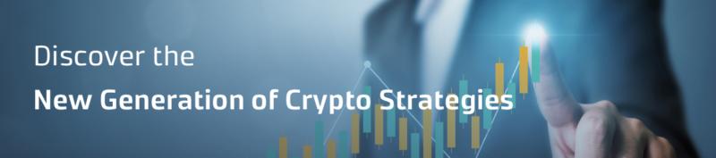 Crypto strategies banner