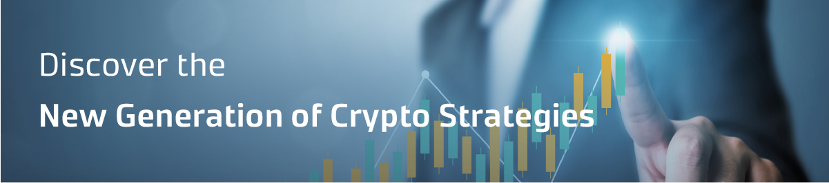Our Crypto Strategies