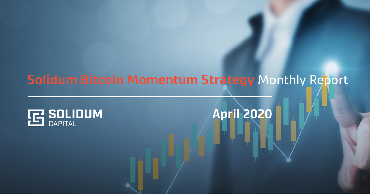Solidum Bitcoin Momentum Monthly Report for March 2020