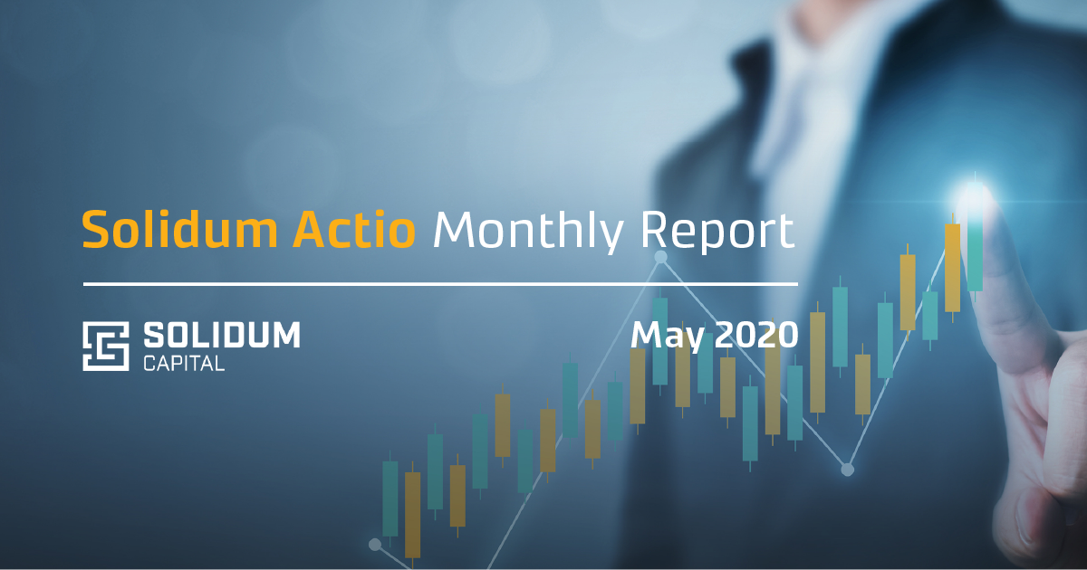 SOAC Monthly Report Cover (2020-05)