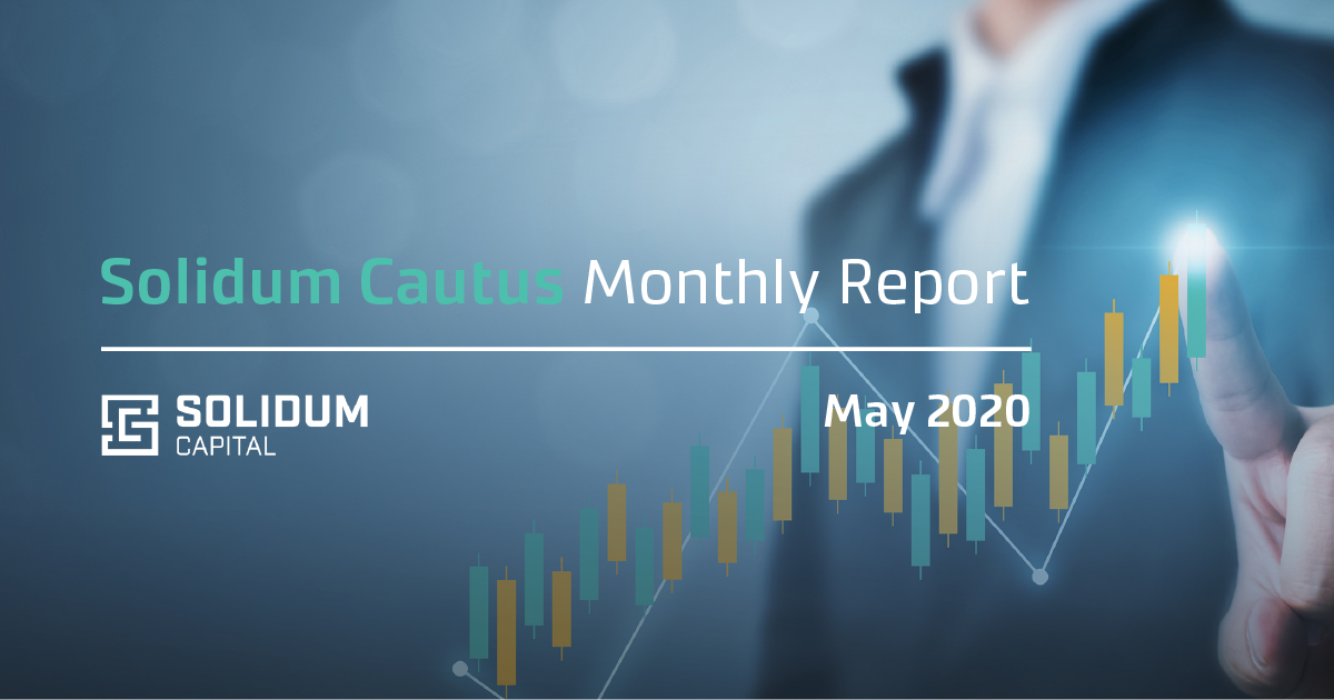 SOCT Monthly Report Cover (2020-05)