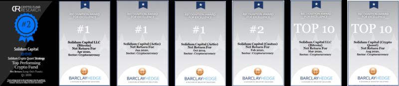 Solidum Awards