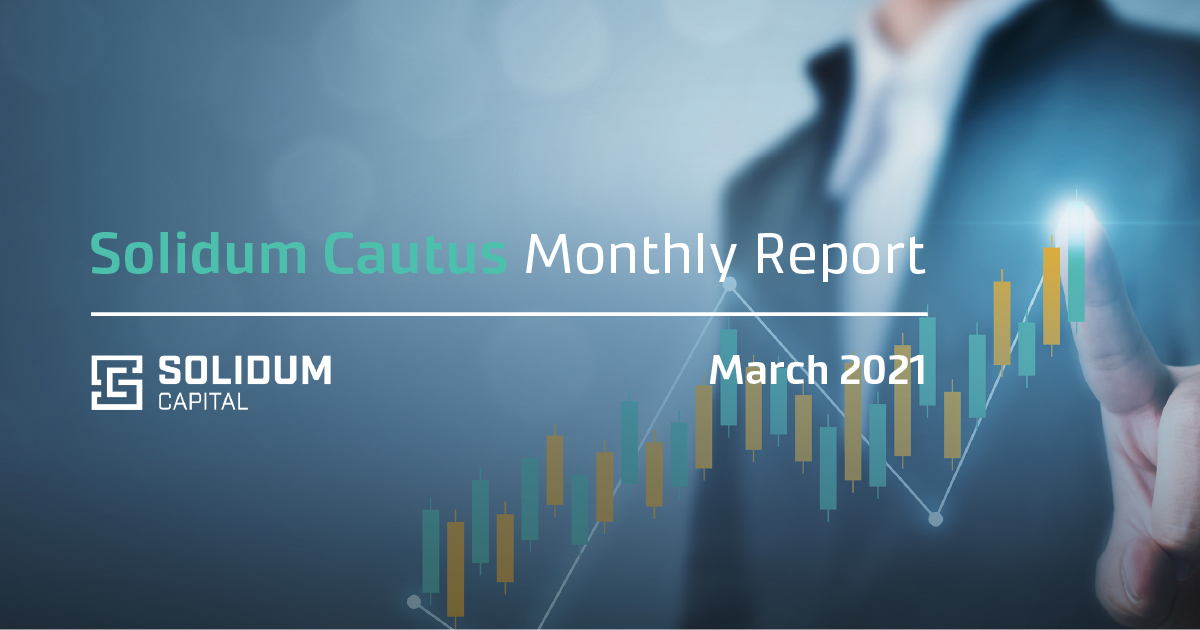 SOCT Monthly Report Cover (2021-03)