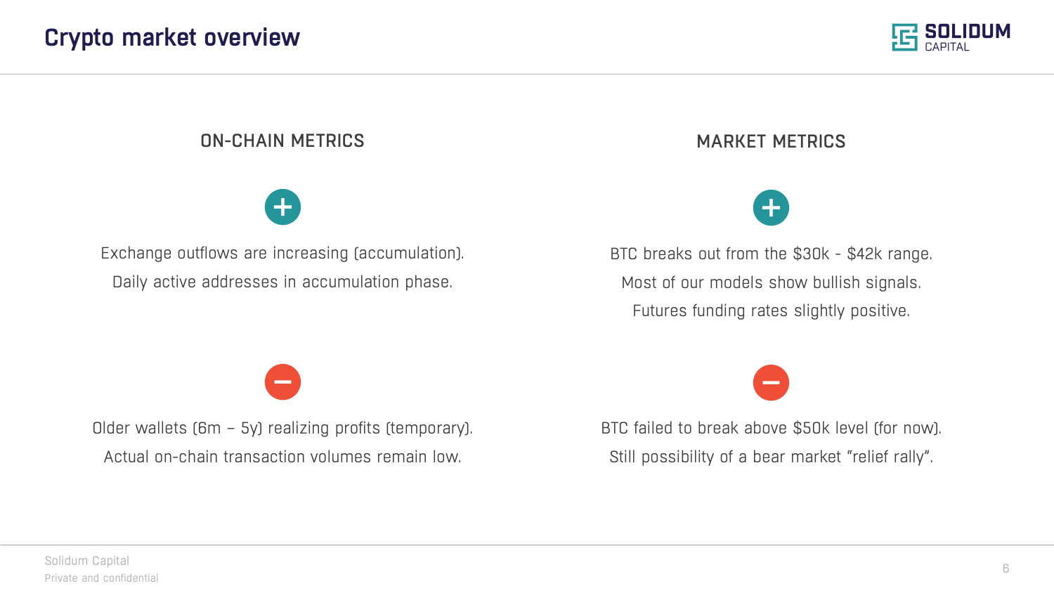 Crypto market overview (2021-08)